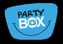 Partybox.at - Eventfotografie & Fotoautomatenverleih
